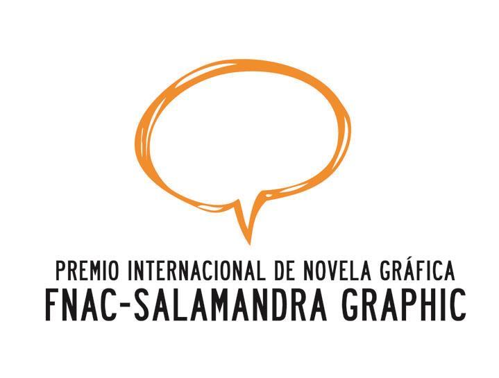 PREMIO INTERNACIONAL DE NOVELA GRÁFICA  FNAC-SALAMANDRA GRAPHIC
