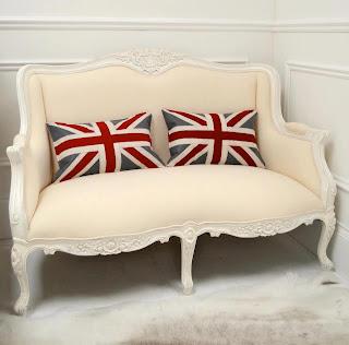 Mebel Klasik ukir sofa mahoni sofa ukir jepara sofa cat putih duco