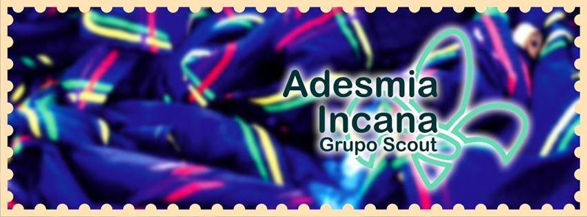 "Grupo Scout ""Adesmia Incana"""