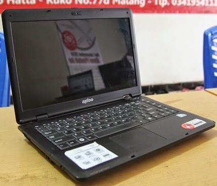 Harga Laptop Axioo Bekas Jual Laptop Bekas Axioo Neon