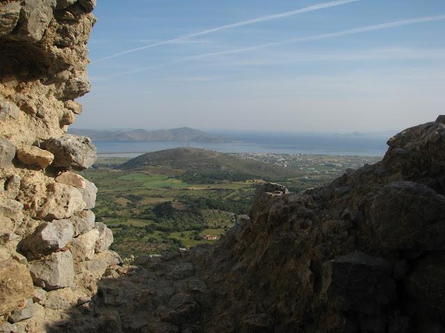 View Old Pyli Kos