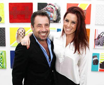 Sofía Sarkany 2013.
