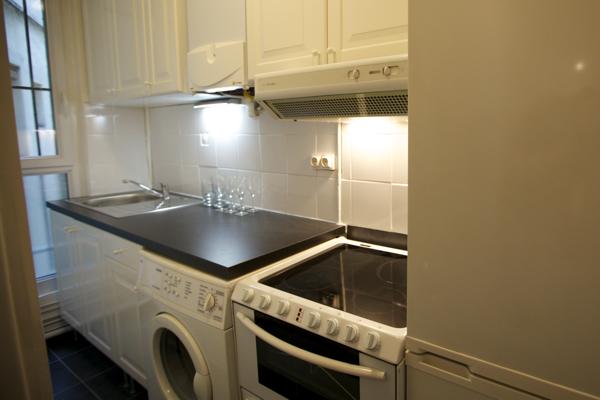 Apartment Washing Machine | Washing Machine