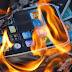 iPhone -ul unei fete i-a incendiat blugii!