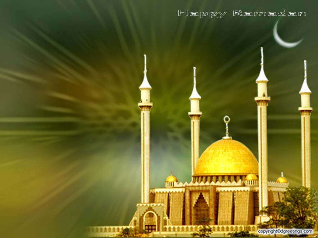 wallpaper ramadan for desktop HD