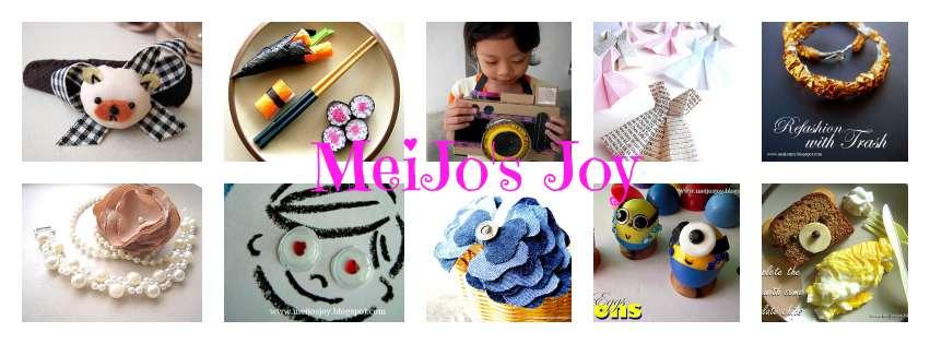Meijo's Joy