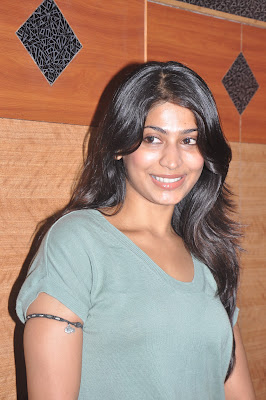vijayalakshmi @ vana yuddham press meet photo gallery