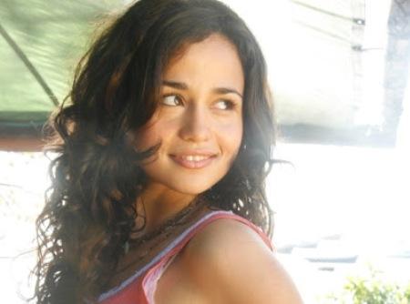 Colírio do Blog - Nanda Costa a 'Morena' de Salve Jorge