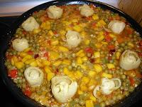 http://acocinate.blogspot.com.es/2015/08/arroz-con-pota-y-verduras.html