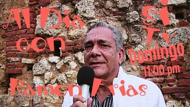 Ramoncito Frias