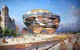 7 Gedung Impian Yang Tidak Pernah Terwujud [ www.BlogApaAja.com ]