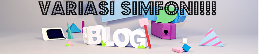 Variasi Simfoni!! [VS] - LIKE|COMMENT|SHARE