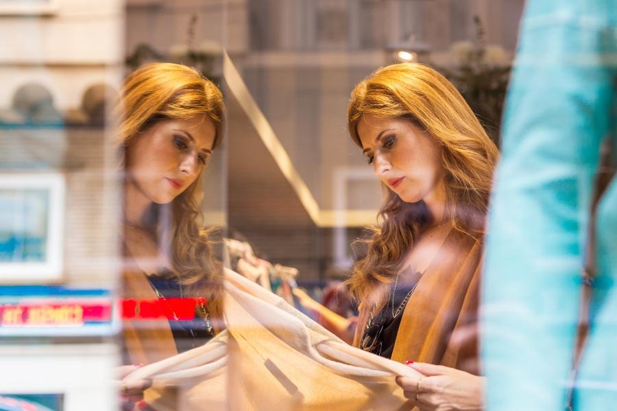 A trendy life Personal Shopper