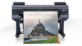 Canon imagePROGRAF 8400