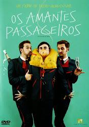 Baixar Filme Os Amantes Passageiros (Dublado)