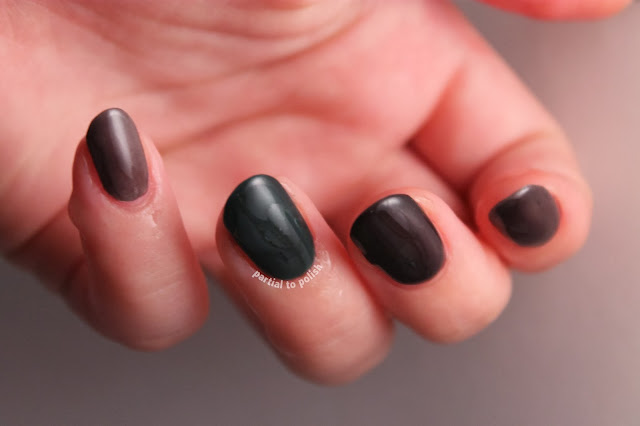 Black Sheep Lacquer Enter Sandman