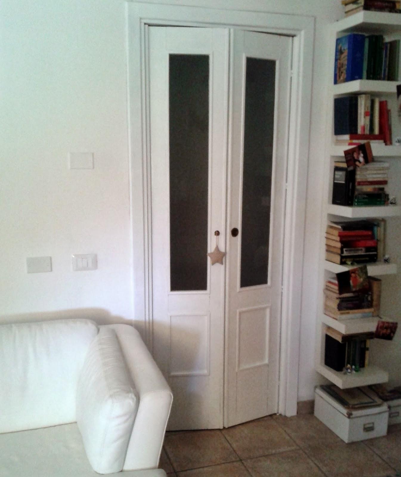 in pigiama come rinnovare le porte di casa