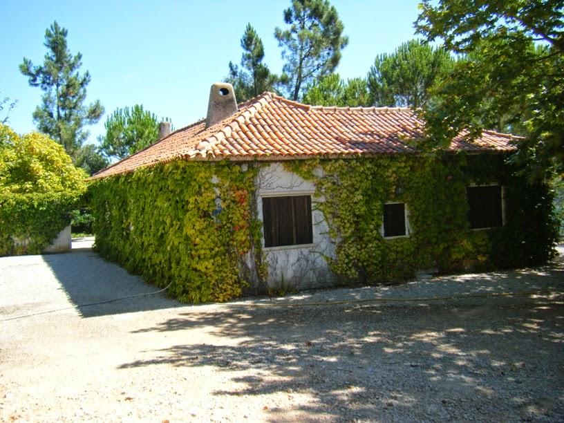 Casa Rural Privada ao lado da Albufeira