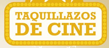 Taquillazos de Cine - Promociones Diario Sur