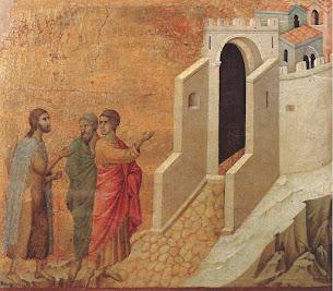 Emmaus – The Journey