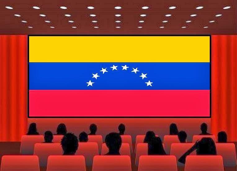 118 años de ovaciones al cine venezolano