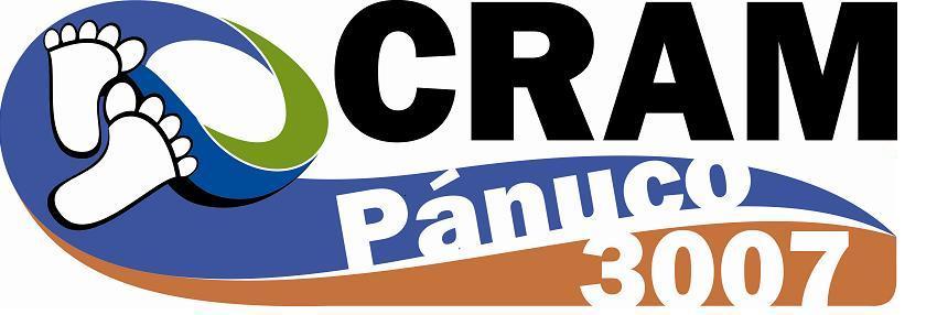 CRAM PANUCO 30FMB0007K