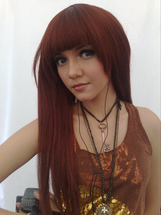 Alexa Key 7 | Sharing Foto Artis Indonesia