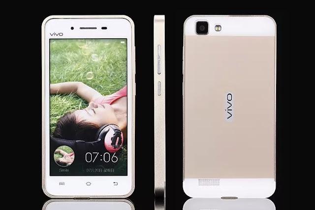 Harga HP Vivo Y27 dan Spesifikasinya, Gadget Android 4G Berlayar 4.7 Inci 3 Jutaan