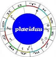 Placidus system
