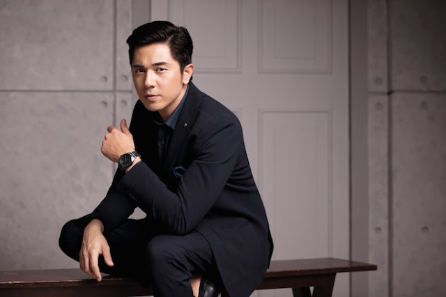 Look: Paulo Avelino endorses Avon Black Suede! The number one fragrance in the country, Avon, gets Paulo Avelino to endorse one of their most-loved fragrances, Black Suede.