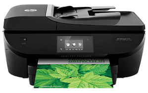 Download Printer Driver HP Officejet 5740 e-All-in-One