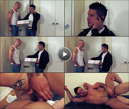 cock and dildo video