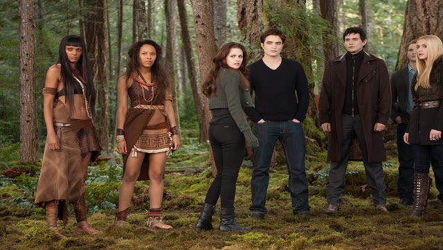 The Twilight Saga Breaking Dawn Part 2 HD Wallpapers for iPhone 5 (1)