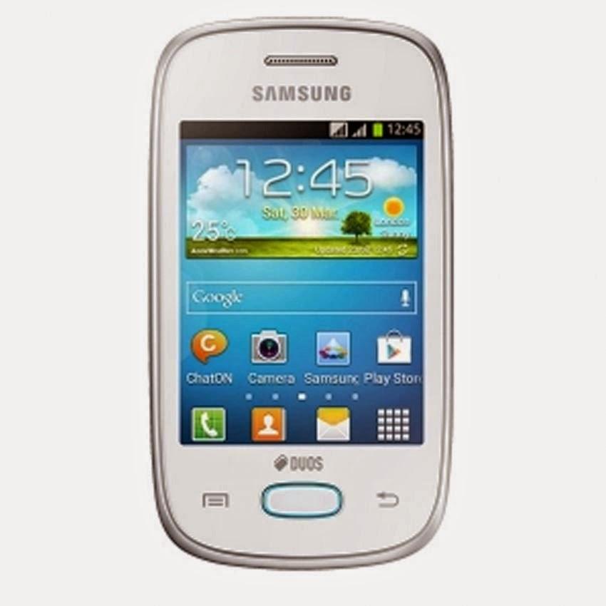 Spesifikasi dan Harga Samsung Galaxy Young Neo