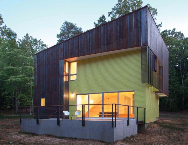 Crabhill Modern « House of Dream