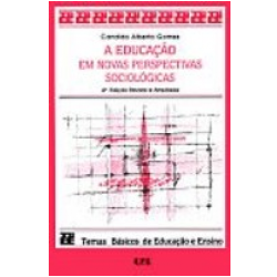 Livro: A educação em novas perspectivas sociológicas