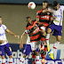 Atlético-GO e Bahia fecham turno com empate