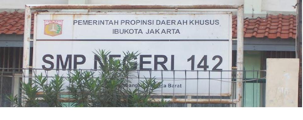 SMP NEGERI 142 JAKARTA