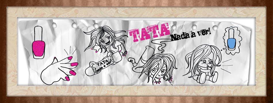 TATA-NADAVER!