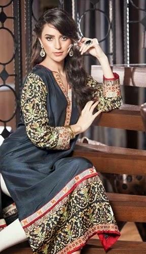 Gul Ahmed G-Pret Eid 2014-15 Catalog