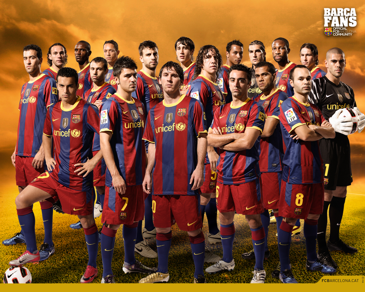 all wallpapers fc barcelona team cool hd wallpapers 2013