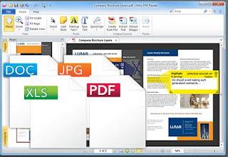 NITRO PDF READER FREE CONVERTER IN ITALIANO