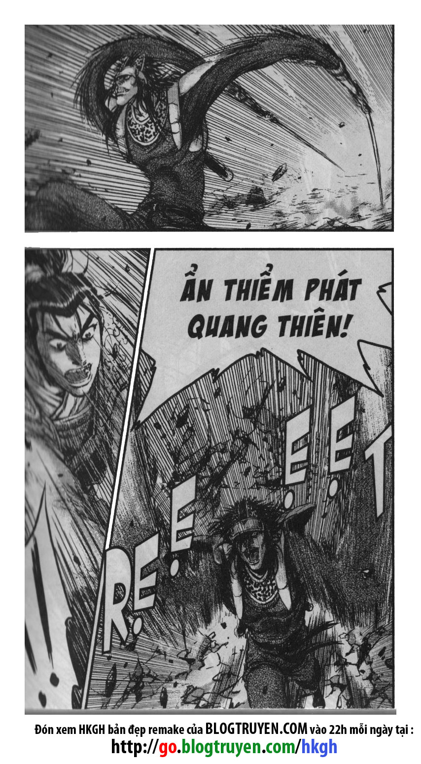 Hiệp Khách Giang Hồ chap 413 Trang 11 - Mangak.info