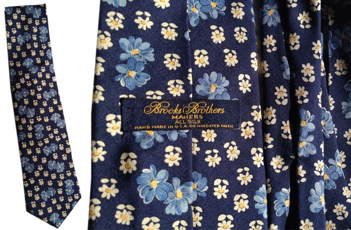 Brooks Brothers flowers