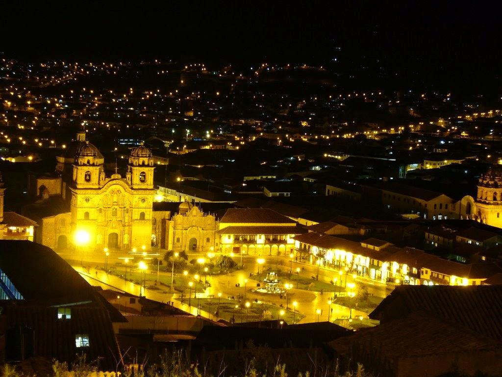 Plaza Cuzco