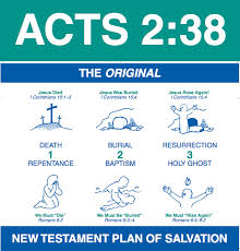 New Testament Salvation
