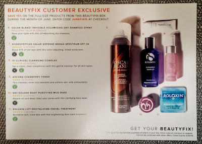Dermstore BeautyFIX Subscription Box