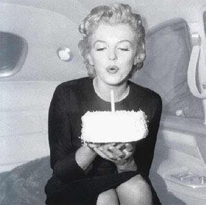 Happy Birthday Bloggie!
