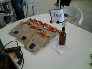 Kits de feltro -