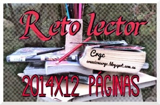 RETO 2014 X 12